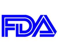 Logo de La Food and Drug Administration