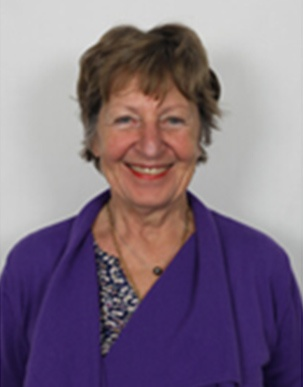 Elisabeth Baumelou